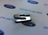 Ford Granada MK1/Capri MK2 New Genuine Ford S Badge.